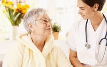 Giữ sức khỏe cho người cao tuổi đón Tết