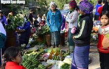 Đi phiên chợ Tết Y-Leng… có liền bạn gái