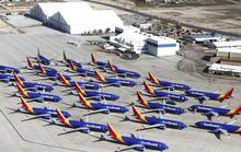 Bị sa thải, cựu CEO Boeing ra đi với 62 triệu USD