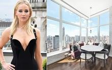 Cận cảnh căn penthouse trị giá hơn 300 tỷ đồng của Jennifer Lawrence