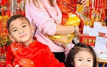 Sao Việt sửa soạn đón Tết