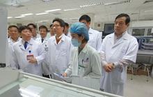 Phó Thủ tướng Vũ Đức Đam nêu 2 câu hỏi người dân đang quan tâm về dịch viêm phổi cấp do virus