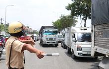 TP HCM: Tổ Điều hành giao thông trực xuyên Tết qua đường dây nóng