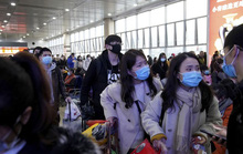 Sau Vũ Hán, thêm 2 thành phố của Trung Quốc bị cách ly vì virus corona