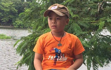 Từ Hà Nội về quê ăn Tết, bé trai 10 tuổi mất tích bí ẩn