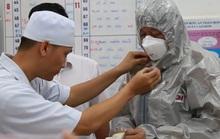 Giám đốc BV Chợ Rẫy lên tiếng về thông tin lan truyền 1 ca nhiễm vi rút corona tử vong