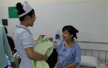 Những nụ cười đêm giao thừa tại bệnh viện Thiện Hạnh