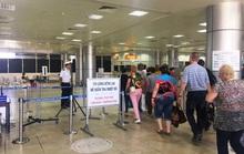 Ngừng tuyến bay Vũ Hán - Cam Ranh vì lo ngại virus corona