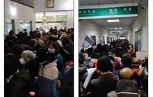 Virus Vũ Hán: Thương y, bác sĩ, người dân lặng lẽ đem cháo, bánh bao tới bệnh viện