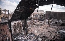 Binh lính bị chấn động não vì Iran tấn công, Tổng thống Trump hạ thành đau đầu