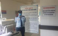 12 người điều trị cách ly tại Bệnh viện Đà Nẵng không có dấu hiệu viêm phổi