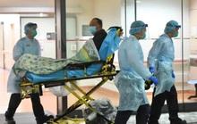 Bác sĩ tố chính quyền Vũ Hán giấu thông tin ca nhiễm virus corona