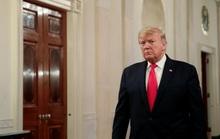 Iran đề nghị đàm phán, ông Trump đáp: Không có chuyện đó!