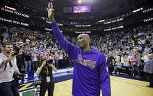 Huyền thoại bóng rổ Kobe Bryant tử nạn máy bay