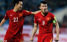 Công Vinh nhận lời sang Úc làm đồng đội của Drogba, Park Ji Sung, David Trezeguet