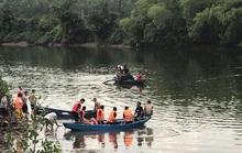 Đi hái cam ngày mùng 4 Tết, thuyền lật khiến người phụ nữ chết đuối thương tâm