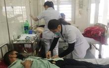 Cách ly 4 người Việt bị sốt sau khi trở về từ Trung Quốc