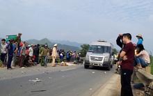 133 người chết do tai nạn giao thông  trong dịp Tết Nguyên đán Canh Tý