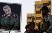 Đó là chiến tranh và Iran đã mất cột trụ ở Trung Đông!