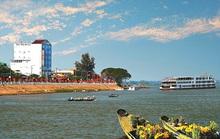 Kêu gọi đầu tư xây cầu BOT vượt sông Tiền ở xứ lụa Tân Châu