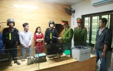 Thừa Thiên - Huế: Triệt phá công ty cho vay lấy lãi đến 700%/năm