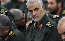 Sân bay Baghdad hứng tên lửa, tư lệnh hàng đầu Iran tử trận