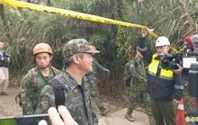 Vụ tướng Đài Loan tử nạn: Rà hộp đen tìm cuộc gọi bất thường