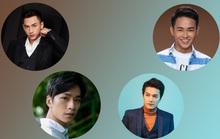 Năm thăng hoa của Isaac, Trần Nghĩa, Quang Tuấn, Anh Tú và Ngô Thanh Vân