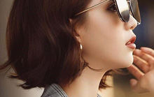 Kiểu tóc ngắn thời thượng nhất 2020 giúp bạn chiếm trọn trái tim chàng