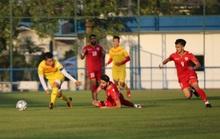 Tấn Sinh ghi bàn từ chấm 11 mét, U23 Việt Nam vẫn bại trận trước Bahrain