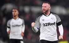 Wayne Rooney tái xuất, sân cỏ Hạng nhất nước Anh náo động