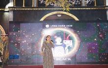 Ca sĩ Siu Black cháy hết mình trong đêm nhạc từ thiện tại quê nhà