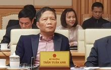 Trao đổi thương mại giữa Việt Nam với Trung Quốc bị ảnh hưởng như thế nào bởi corona?