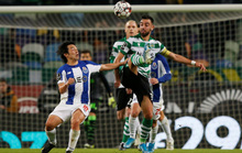 Bom tấn Bruno Fernandes gia nhập Man United