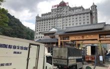 Nông sản xuất đi Trung Quốc còn tồn nhiều ở cửa khẩu, Bộ Công Thương liên tiếp khuyến cáo