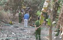 Kẻ nổ súng khiến 5 người tử vong ở Củ Chi chiếm đoạt 2 xe tay ga để tẩu thoát