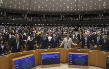 Brexit: EU - Anh chính thức đường ai nấy đi