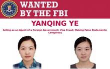 Chiêu ve sầu thoát xác của trung úy Trung Quốc tại Mỹ