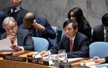Việt Nam chủ trì cuộc họp đầu tiên về hợp tác giữa Liên Hiệp quốc và ASEAN