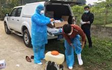 Hơn 1.500 người đang cách ly, theo dõi phòng dịch Covid-19 tại Thanh Hóa