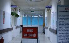 Bệnh viện Đà Nẵng giải thích về việc nữ bệnh nhân Trung Quốc trốn viện
