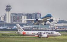 Vietnam Airlines, Jetstar lần lượt ngừng các đường bay Trung Quốc trong tuần tới