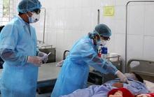 Bản đồ 15 ngày chống dịch do virus corona tại Việt Nam