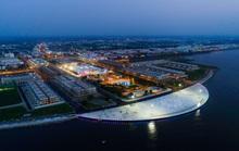 Hành trình xây dựng khu đô thị xanh giữa lòng thành phố biển Tây
