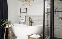 10 cách không ai ngờ tới giúp tiết kiệm khối tiền khi cải tạo phòng tắm