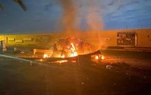 Mỹ lại không kích dân quân thân Iran ở Iraq, giết chết 5 người