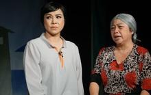 Nghệ sĩ Hương Giang hóa thân tinh tế trong 2 tác phẩm sân khấu đầu năm