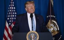 Sát hại tướng Soleimani xong, Tổng thống Trump xoa dịu Iran