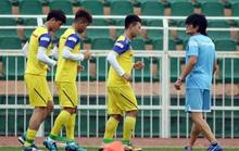 Rèn thể lực cho U23 Việt Nam