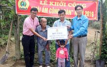 Thừa Thiên - Huế: Người lao động vẫn còn làm việc trong môi trường độc hại